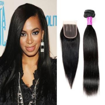 Queen Plus Hair Peruvian Straight Weave 7a Unprocessed Virgin Human Hair Mixed 3