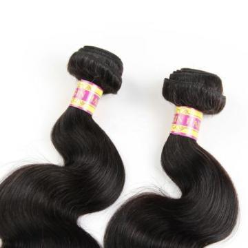 Ariel Hair Peruvian Human Hair Body Wave 4 Bundles 100% Unprocessed Virgin Hair