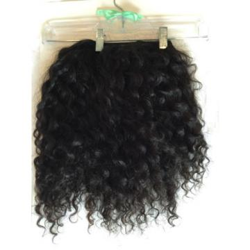 Peruvian 100% VIRGIN Human Hair extensions, 100grams (WEFTED)