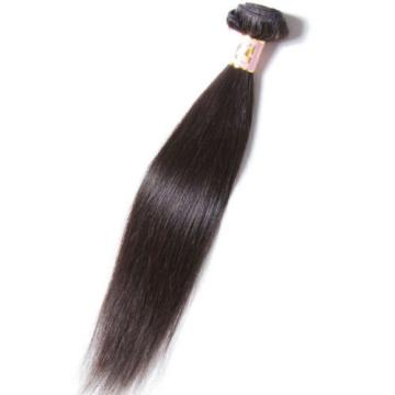 Unprocessed Peruvian Virgin Human Hair Silky Straight Hair Extensions 50g/Bundle