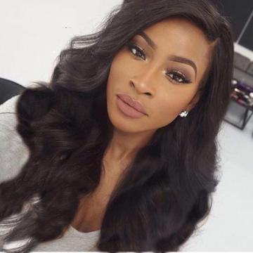 7A Virgin Body Wave Hair Weft 4 Bundles Brazilian Peruvian Human Hair Weave 400g
