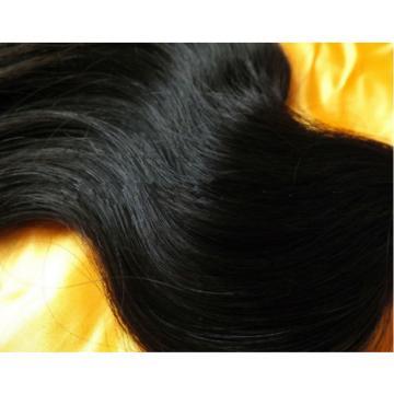 Brazilian Hair Products 3 Bundle/300g Human Hair Extension 100% Virgin
