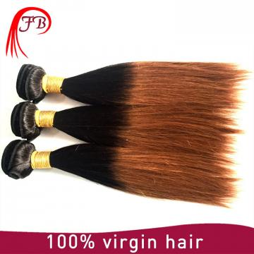 "hair extension 8""-30""inches 2017 New arrival human hair 1b 30 ombre color"