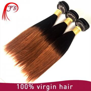 Two Tone Ombre Hair Braid Cheap Ombre Hair Extension 1B 30 Ombre Color Hair