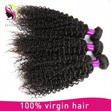 remy human malaysia hair kinky curly grade 7a virgin hair piece
