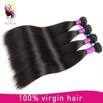 hot selling human hair weave brazilian straight hair virgin hair