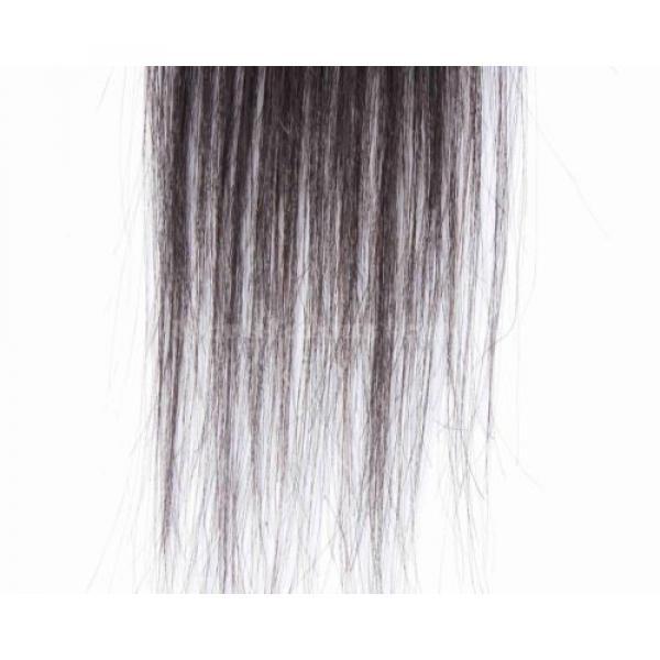 "3 Bundles 100% Brazilian Virgin Remy Human Hair Weave Extensions Weft 8"" - 30"" #3 image"